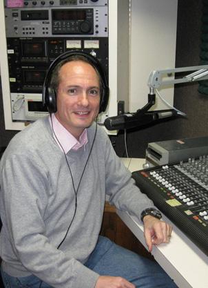 Radio Archives